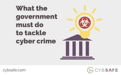 What the government must do to tackle cyber crime