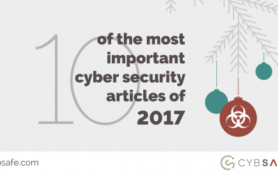 10 of the most important cyber security articles of 2017