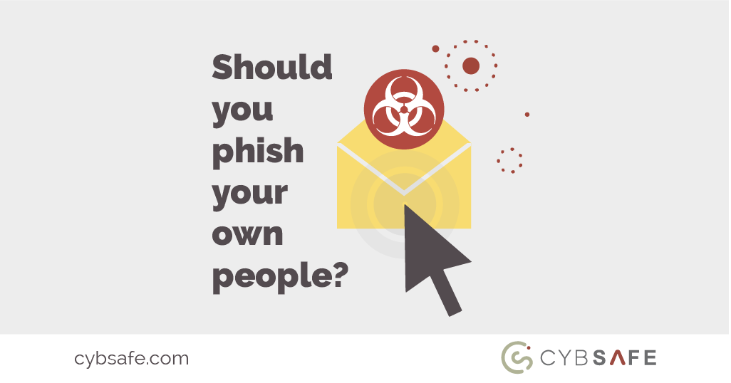 could you phish your own people blog image