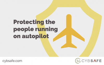 Protecting the people running on autopilot
