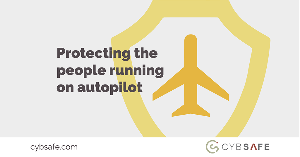 Protecting people running on autopilot