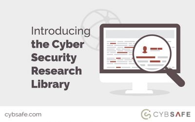 Introducing the Research Library: the world's first archive of research into the human aspect of cyber security