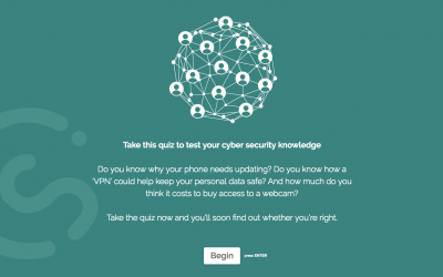 Cyber Security Quiz 2