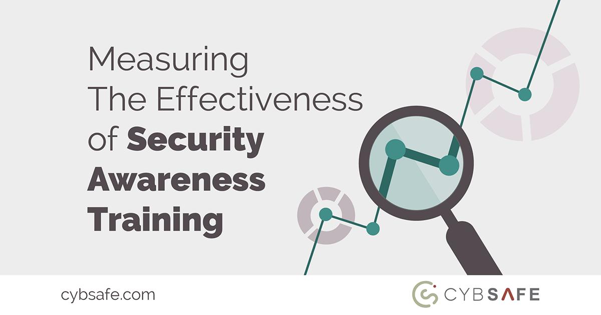 Measuring security awareness