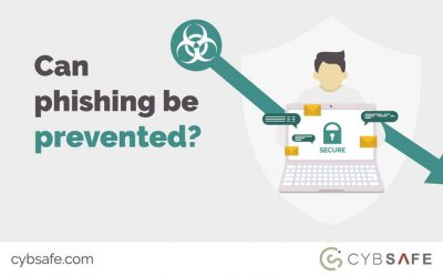 Can phishing be prevented?