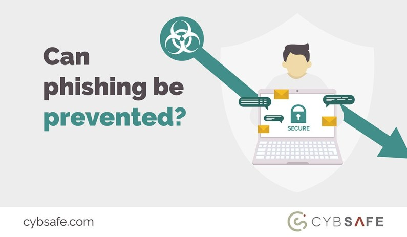 Blog image for can phishing be prevented