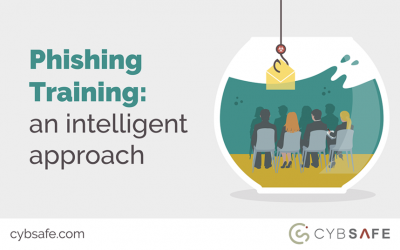 Phishing Training: an intelligent approach