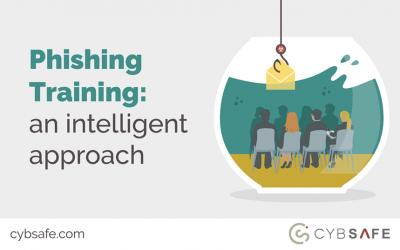 Phishing Training: an intelligent approach