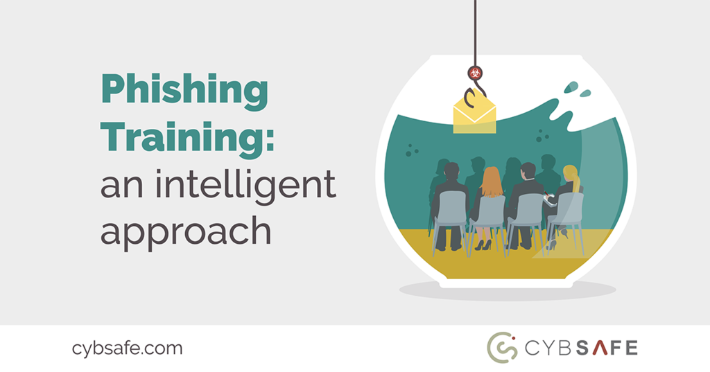 Phishing Training an intelligent approach blog image