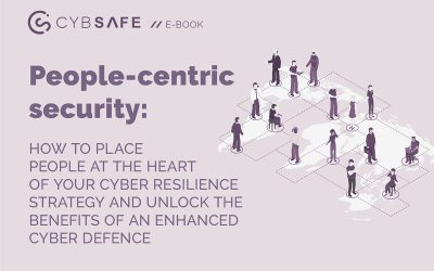 People-centric security e-book