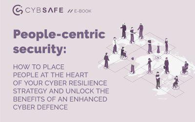 People-centric security e-book
