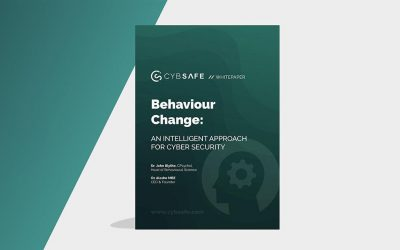 Behaviour Change whitepaper