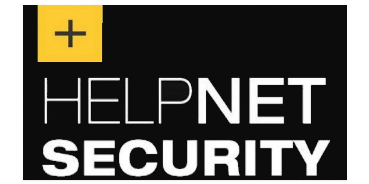 HelpNetSecurity logo