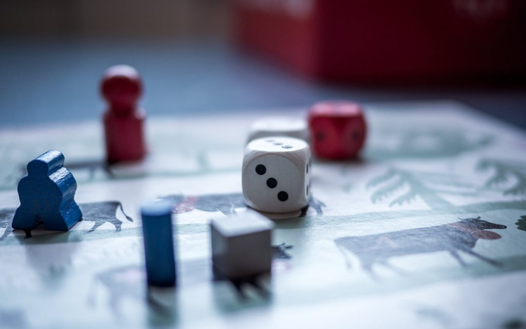 3 reasons to consider gamification as part of your security awareness campaigns