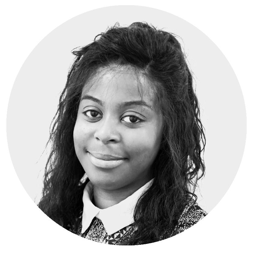 Alicia Akinsemoyin