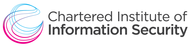 Chartered Institute of Information Security logo