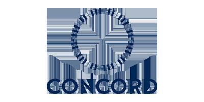 concord music logo