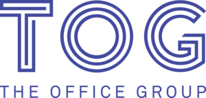 the office group logo