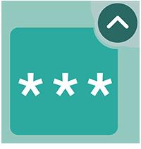 password improve icon