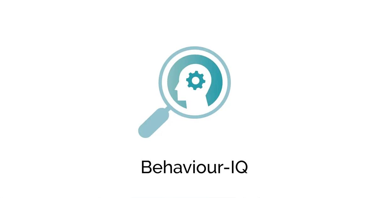 behaviour iq cover image