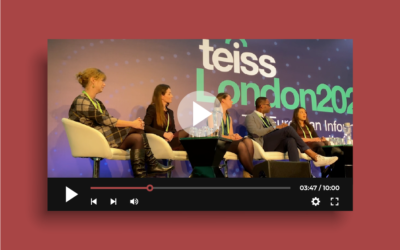 [TEISS2020] Panel discussion
