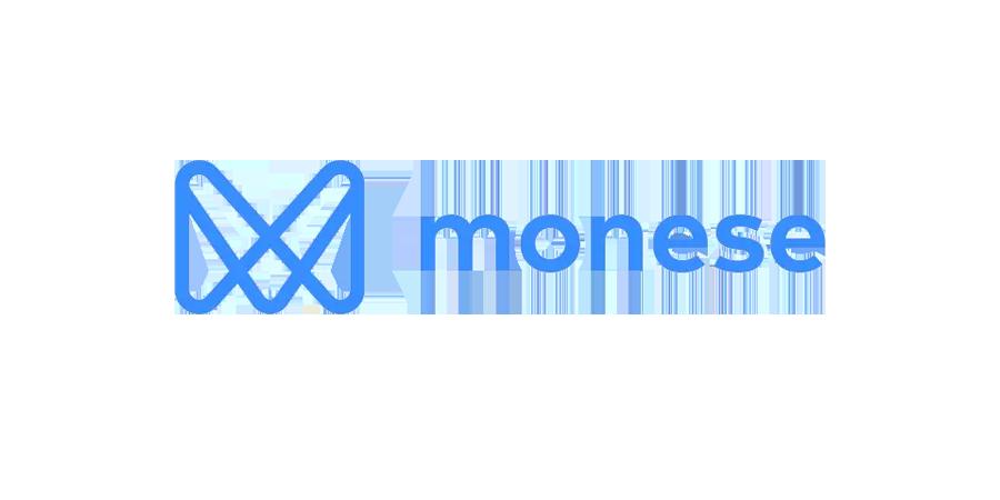 monese logo