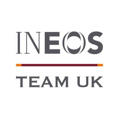 INEOS team uk logo