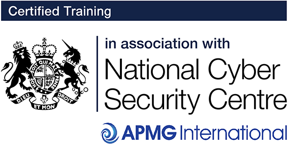 NCSC-Certified-Training-APMG