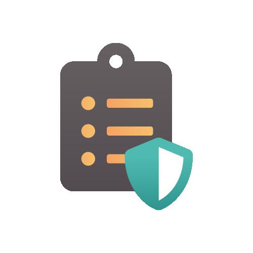 Security behaviour goal setting tool