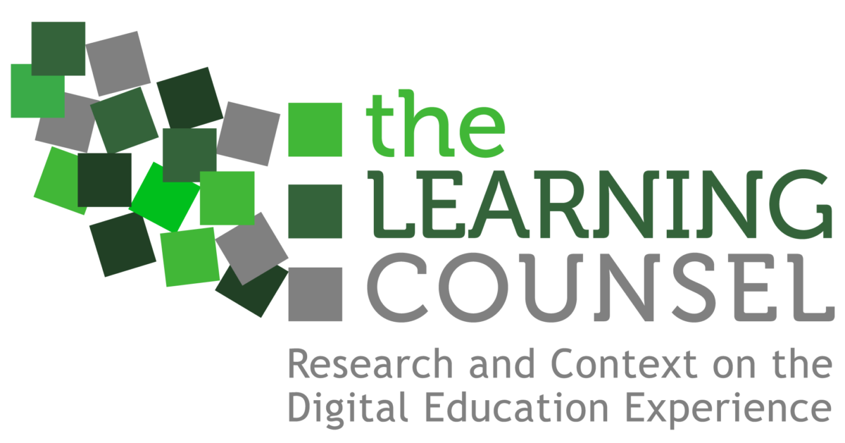 The Learning Counsel logo