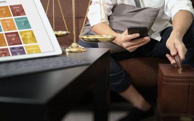 Case Study: Legal Services