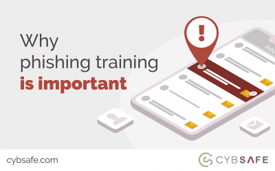 Why Phishing Training Is Important